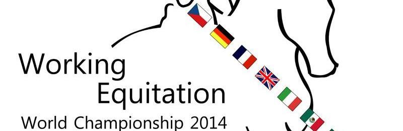 Championnat du Monde D'Équitation de Travail 2014
