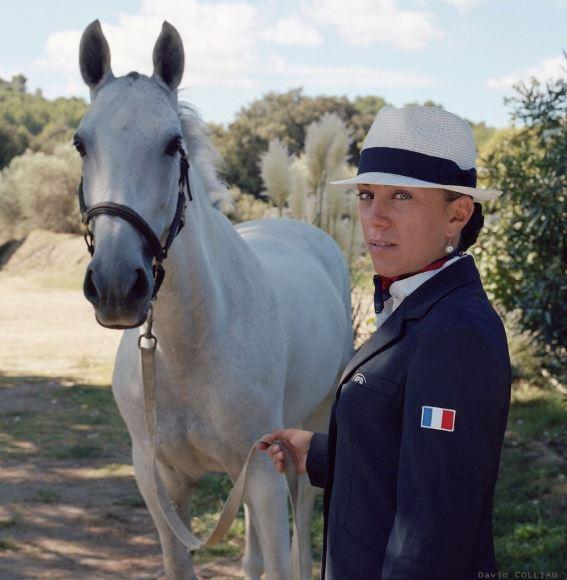 portrait Claire Moucadel