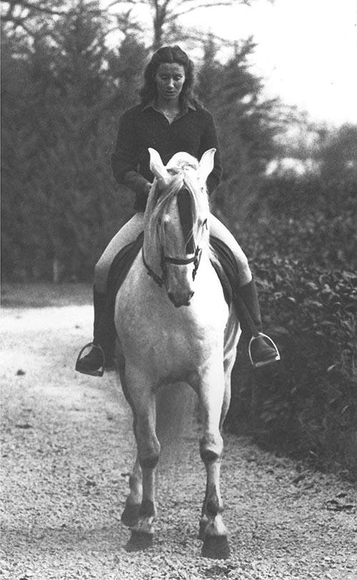 Brigitte Bonnot