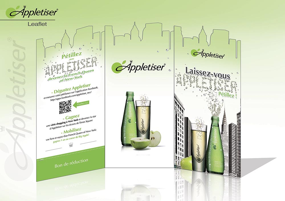 Csakébon - APPLETISER - All rights reserved